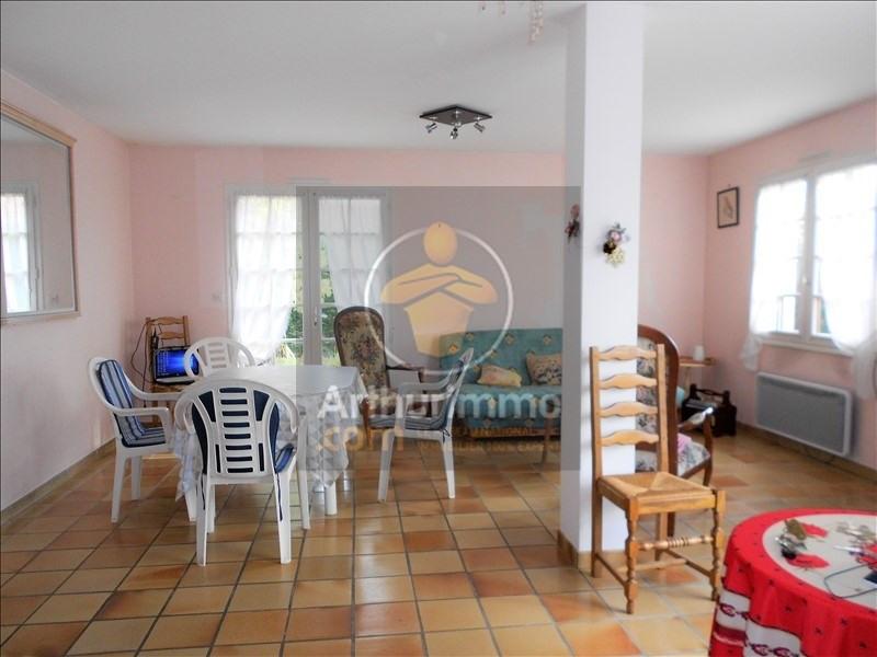 Sale house / villa St jean de monts 241500€ - Picture 4