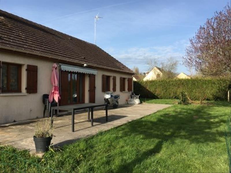 Vente maison / villa La chapelle gauthier 249000€ - Photo 10