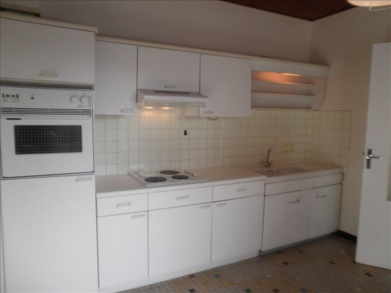 Rental house / villa Cussac sur loire 556,79€ CC - Picture 2