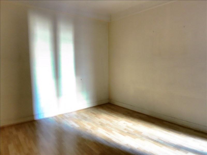 Rental apartment Asnieres sur seine 590€ CC - Picture 2
