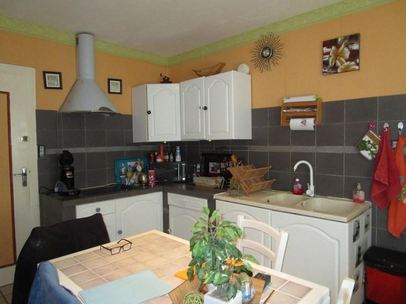 Sale house / villa St laurent des hommes 108000€ - Picture 4