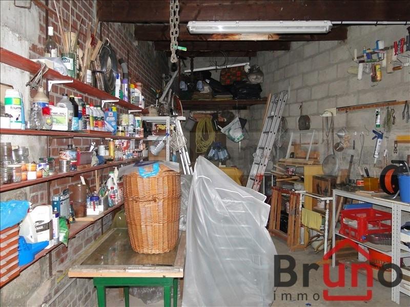 Venta  casa Le crotoy  - Fotografía 4
