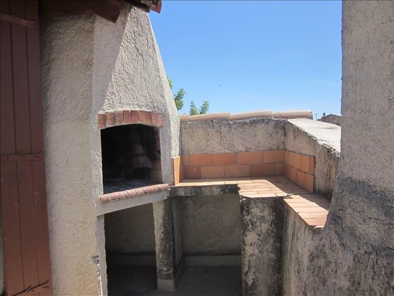 Produit d'investissement immeuble Carpentras 128400€ - Photo 3