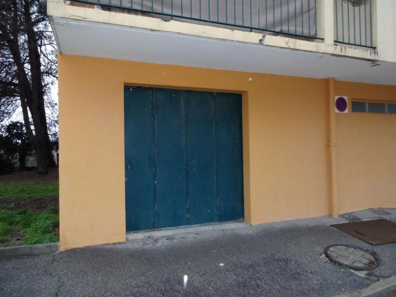 Sale apartment Sorgues 75000€ - Picture 11