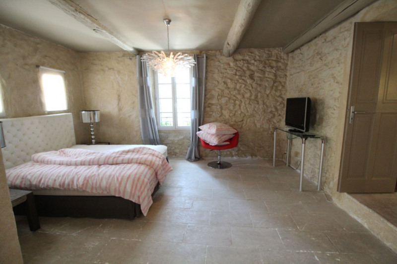 Vente de prestige maison / villa Vedene 1899000€ - Photo 12