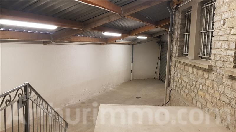 Vente local commercial Lodeve 173 000€ - Photo 1