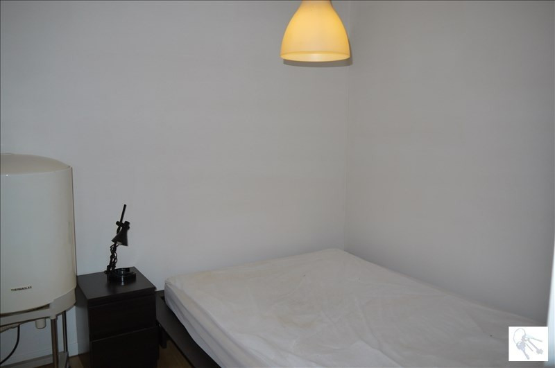 Sale apartment Vienne 59 000€ - Picture 3