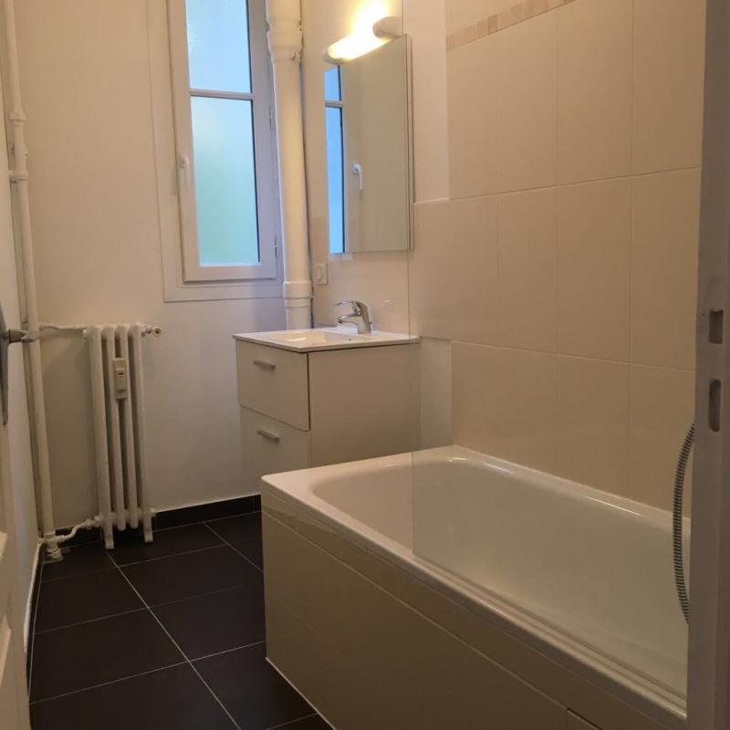 Rental apartment Paris 15ème 1646€ CC - Picture 4