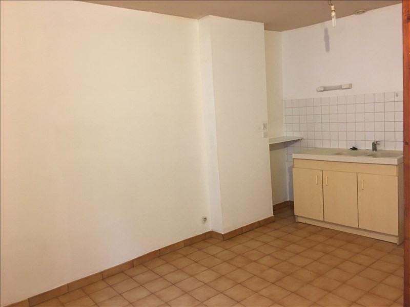 Vente appartement Moulins 42900€ - Photo 2
