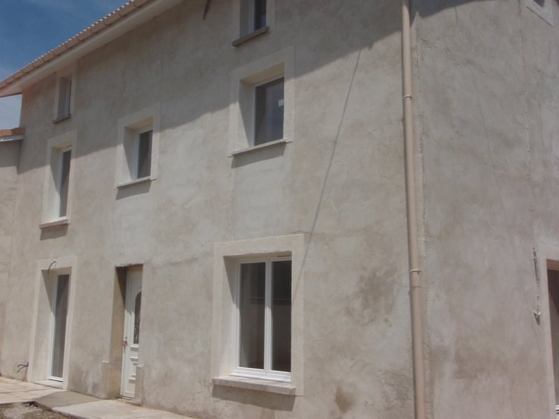 Sale house / villa Anneyron 180000€ - Picture 14