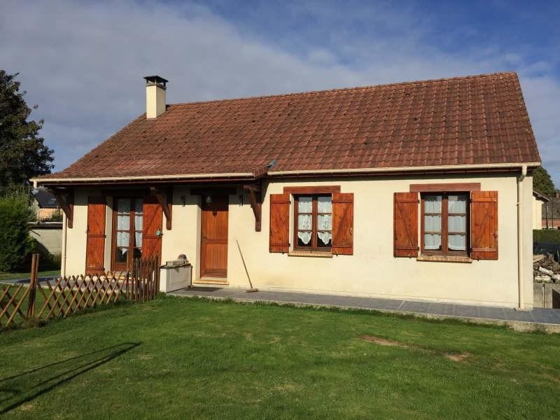 Vente maison / villa Gisors 180000€ - Photo 1