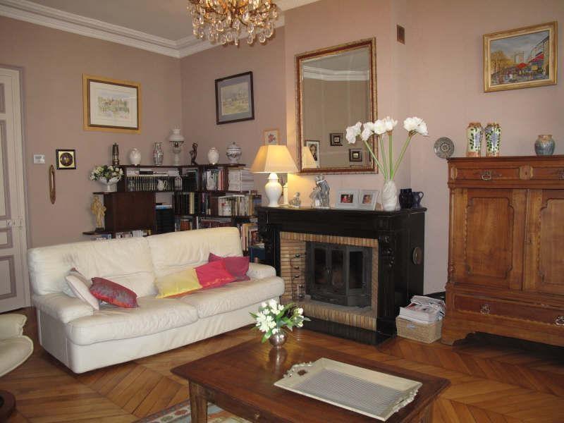 Vendita casa Arras 550000€ - Fotografia 6
