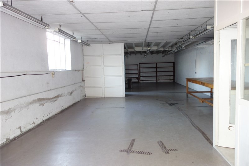 Location local commercial Roanne 350€ HT/HC - Photo 1