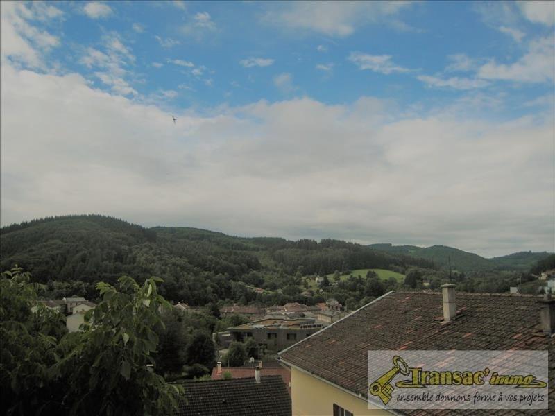 Sale house / villa La monnerie le montel 28000€ - Picture 10