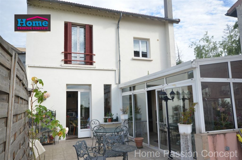 Vente maison / villa Nanterre 1039000€ - Photo 8
