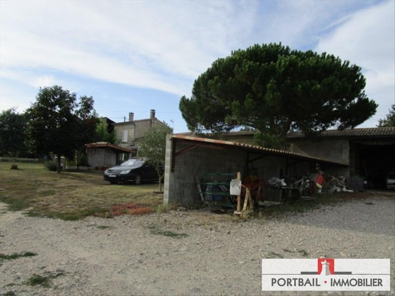Sale house / villa Bourg 291500€ - Picture 8