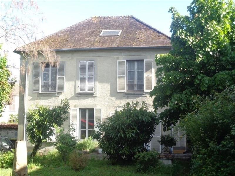 Sale house / villa Samois sur seine 430000€ - Picture 1