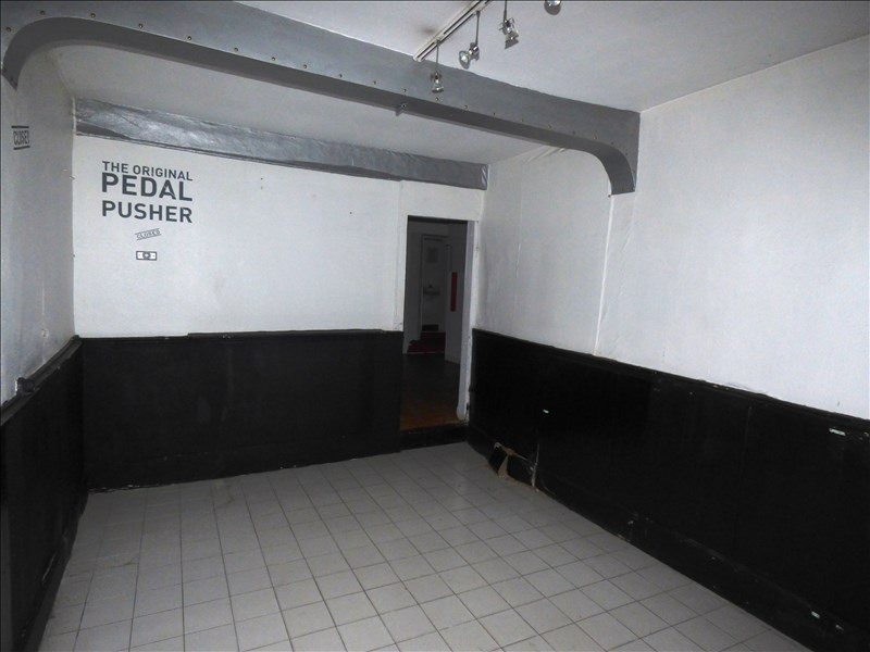 Sale empty room/storage Castres 70 000€ - Picture 3