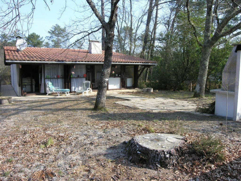 Venta  casa Lacanau 315000€ - Fotografía 1