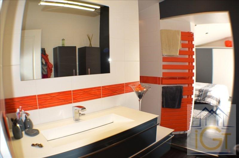 Sale house / villa St medard d aunis 375000€ - Picture 9