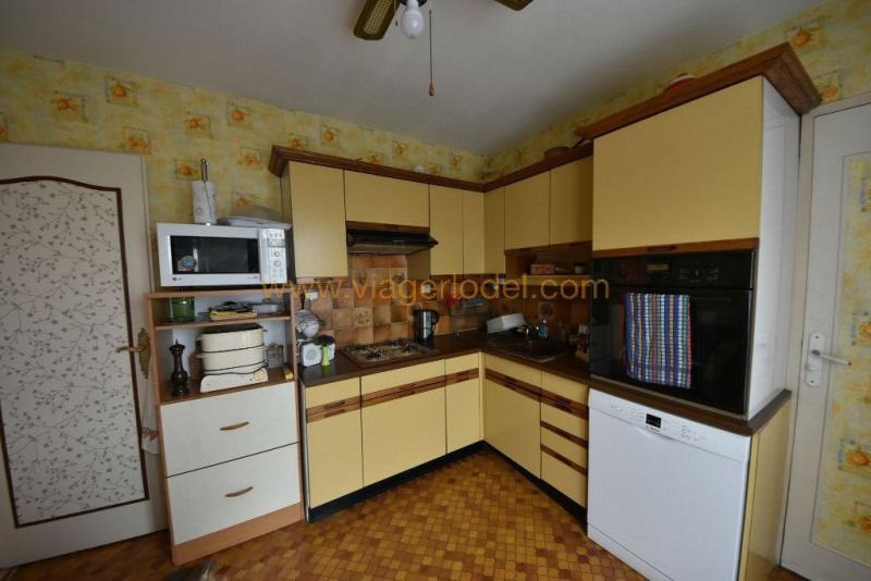 Viager maison / villa Carbon blanc 57 800€ - Photo 4