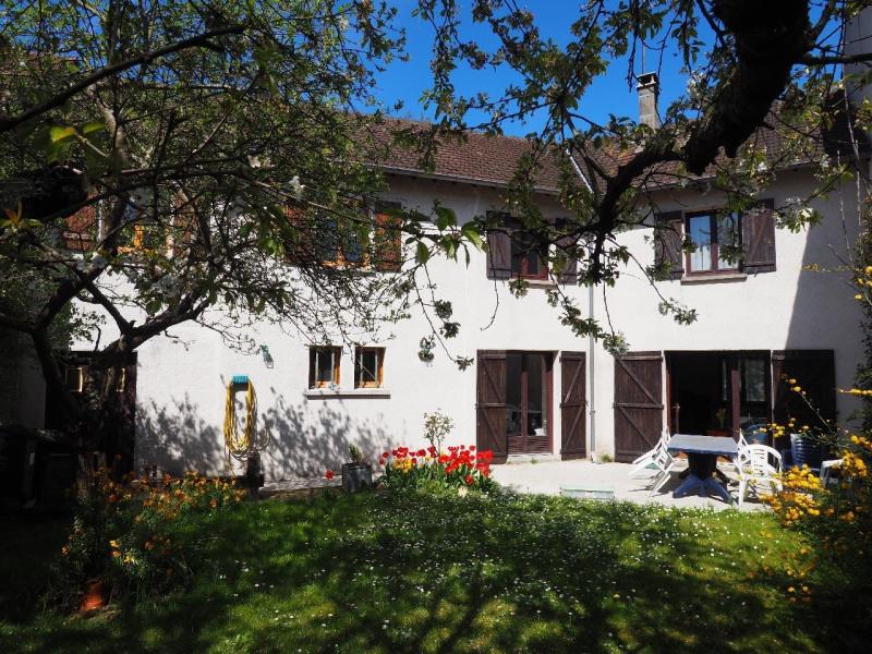 Sale house / villa Dammarie les lys 269000€ - Picture 1