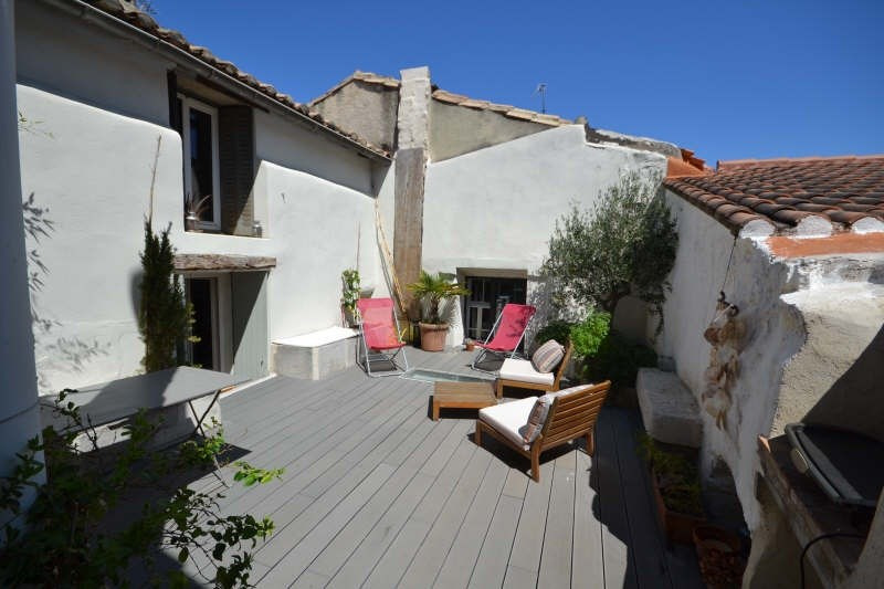 Vente maison / villa Barbentane 333 900€ - Photo 1