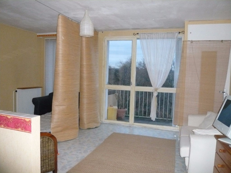 Location appartement Laval 287€ CC - Photo 4