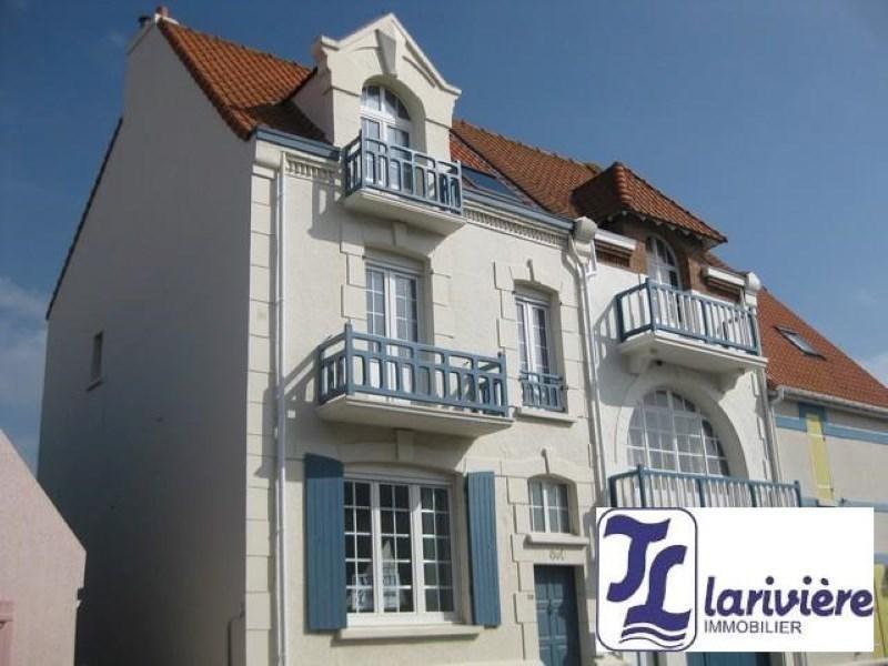 Sale house / villa Audresselles 367500€ - Picture 1