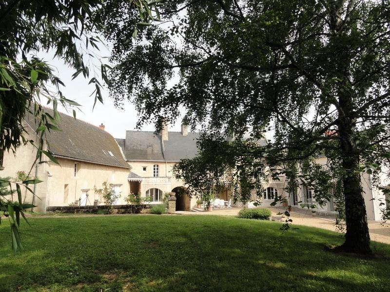 Vente de prestige maison / villa Angers sud est 30 mm 680000€ - Photo 1