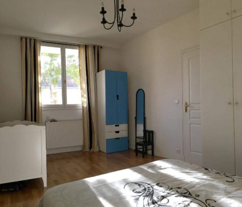 Sale apartment Villennes sur seine 235 000€ - Picture 8