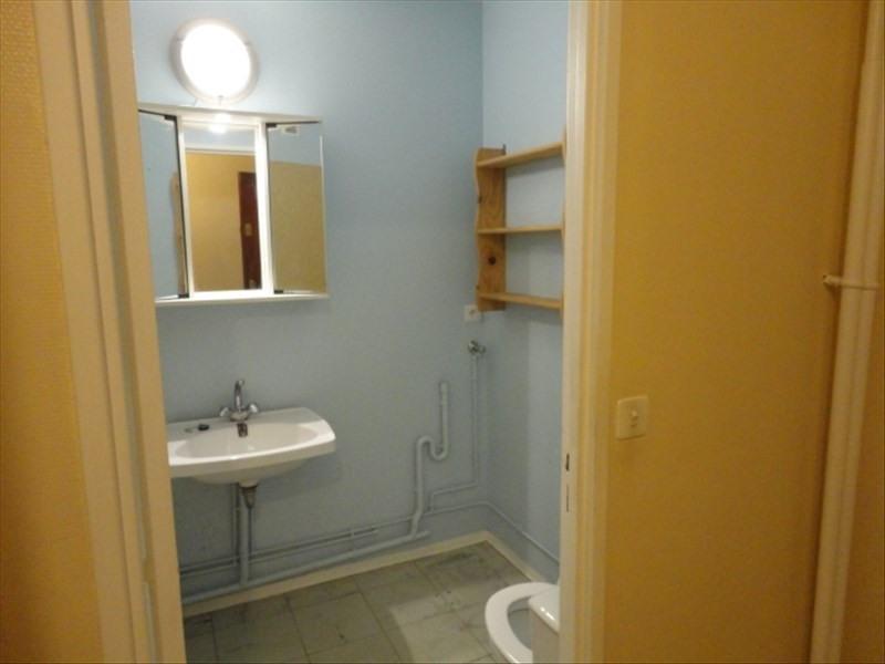 Rental apartment Bures sur yvette 666€ CC - Picture 5