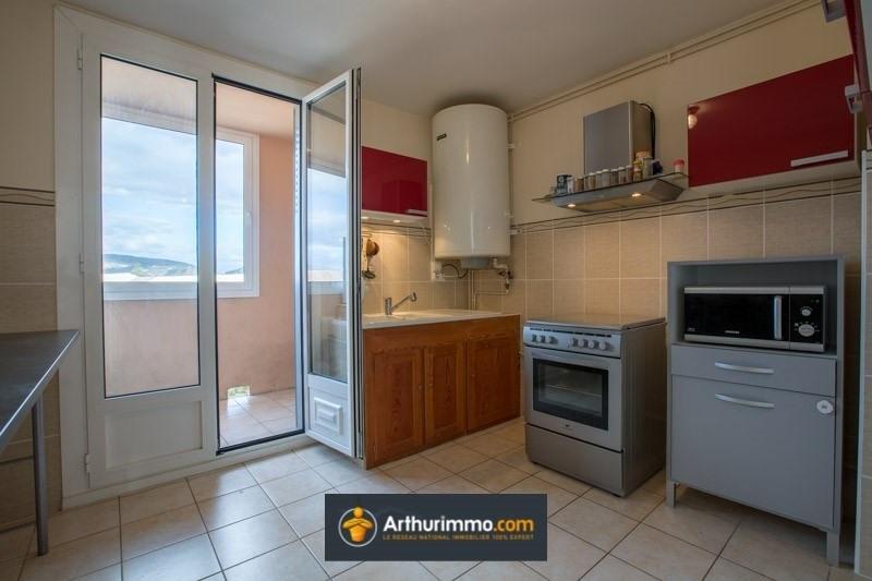 Sale apartment Les avenieres 110000€ - Picture 2