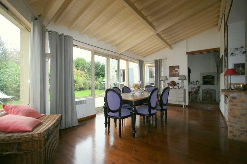 Vente maison / villa Bourron marlotte 346000€ - Photo 3