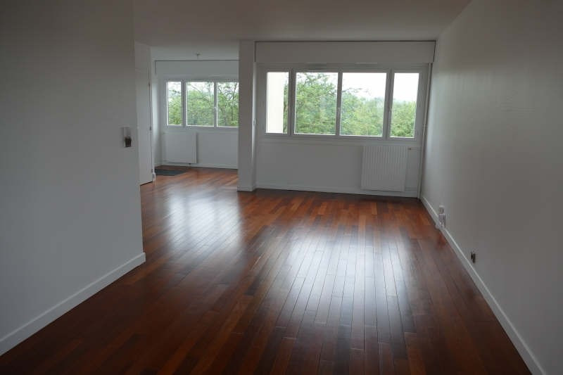 Vente appartement Massy 260 000€ - Photo 1