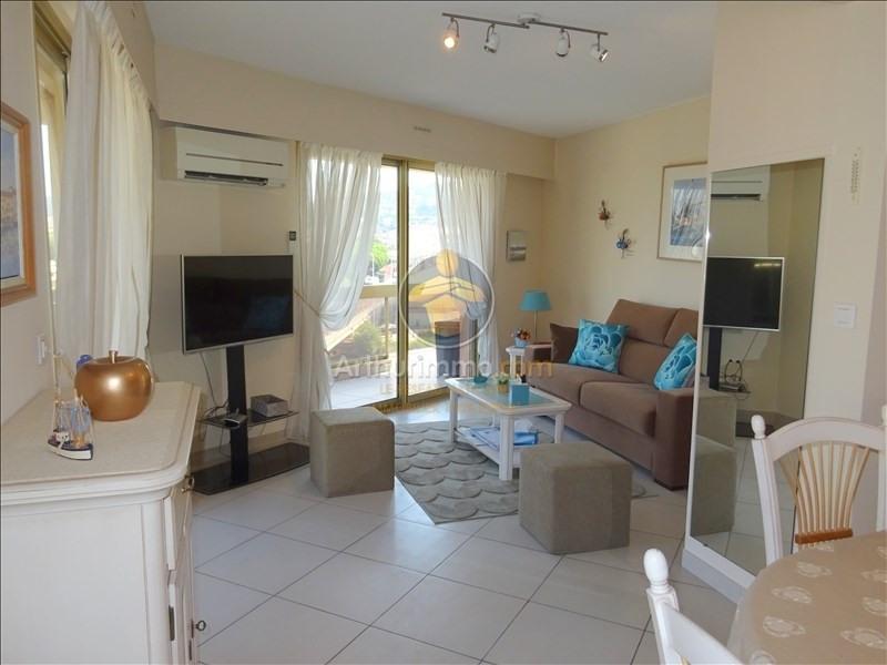 Sale apartment Sainte maxime 231000€ - Picture 1