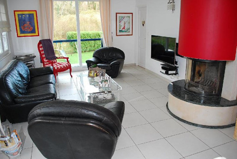 Vente maison / villa Merlimont 430 000€ - Photo 2
