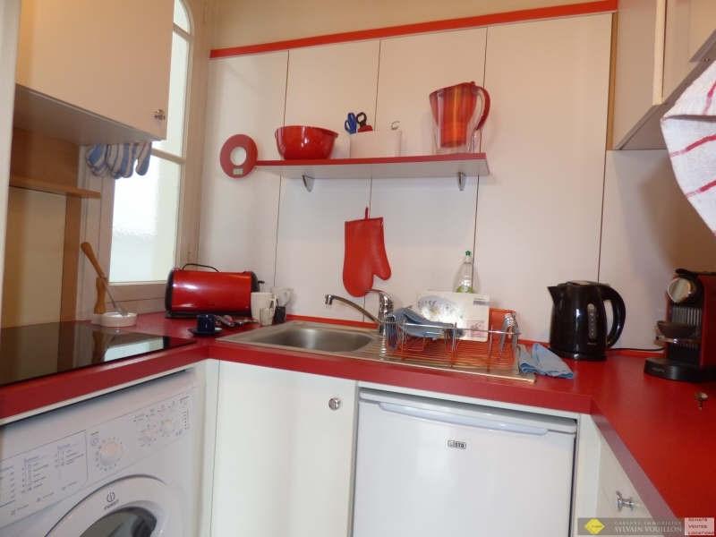 Vente appartement Villers sur mer 155000€ - Photo 5