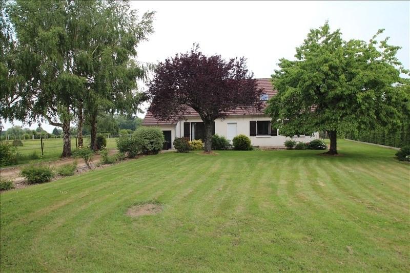 Sale house / villa Villers cotterets 235000€ - Picture 1