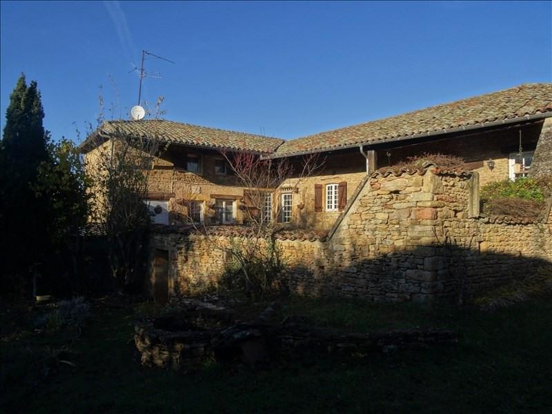 Vente maison / villa Cogny 350000€ - Photo 2