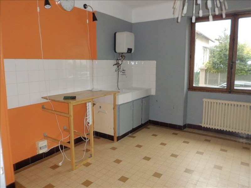 Location appartement Chambery 692€ CC - Photo 3