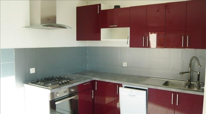 Vente appartement Hochstatt 163000€ - Photo 3