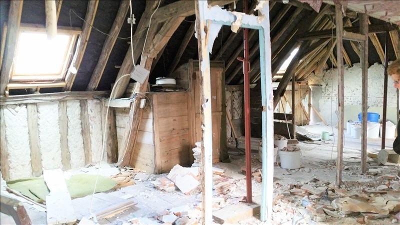 Sale house / villa Viglain 71450€ - Picture 4