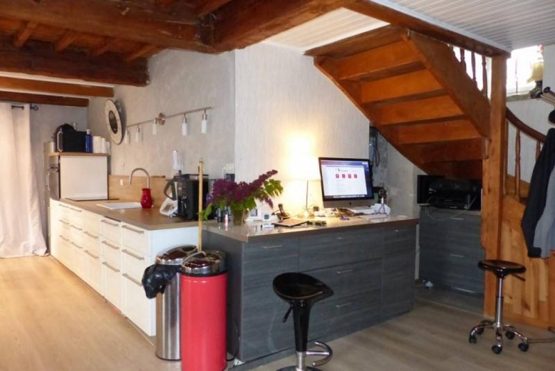 Vente maison / villa St bonnet le froid 152800€ - Photo 9
