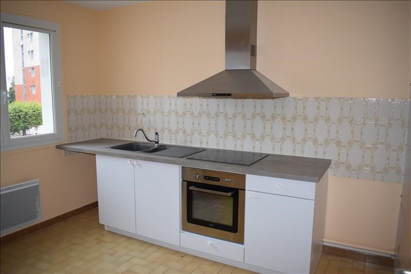 Location appartement Yzeure 395€ CC - Photo 3