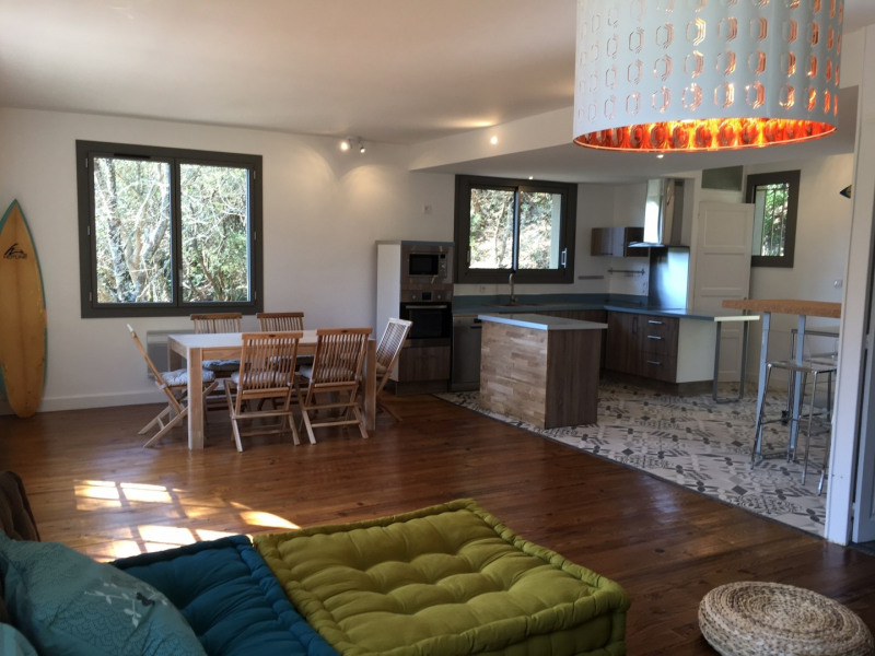 Location vacances maison / villa Hossegor 1 750€ - Photo 3