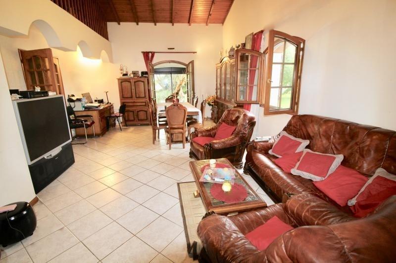 Vente maison / villa Roques 318000€ - Photo 3