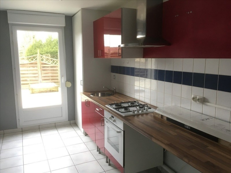 Vente appartement Villers cotterets 119 000€ - Photo 3