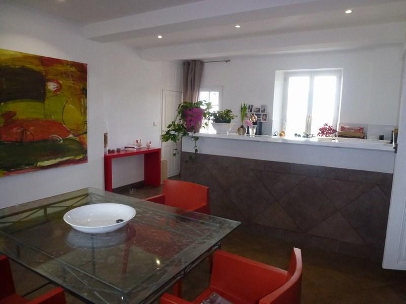 Vente maison / villa Hauterives 432000€ - Photo 4