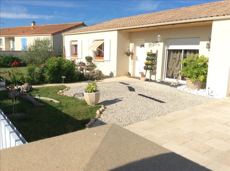 Vente maison / villa St michel en l herm 219 450€ - Photo 3